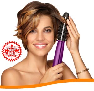 Order InStyler® Ionic Styler Pro Today!